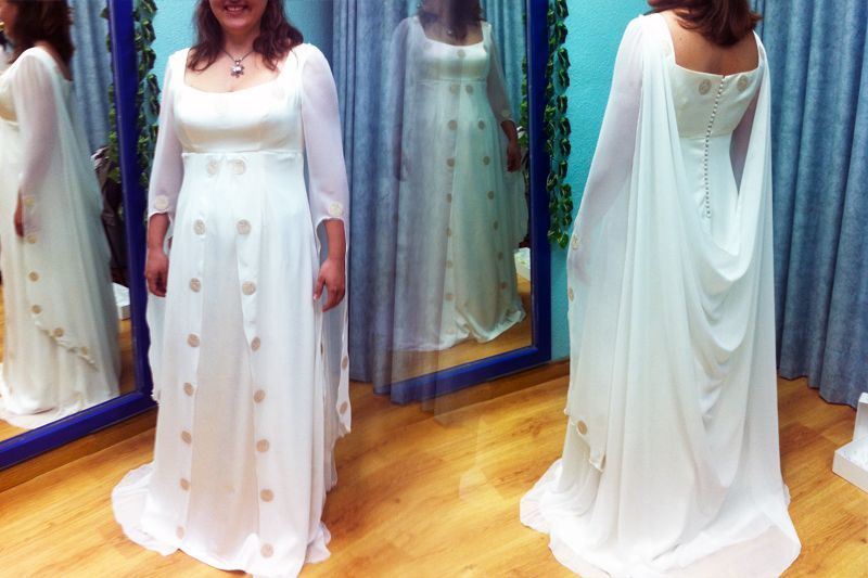 vestidos de novia   trajes de novia   diseÑador juan ruzzi